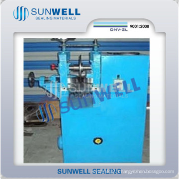 Machines pour Emballages Emballage 4 Rouleaux Calandre Sunwell