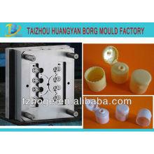 Plastic bottle cap mould/Plastic cap injection mould