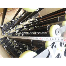 Step Chain Assembly untuk Hyundai Escalators