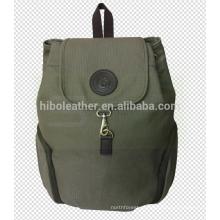 Индивидуальные Винтаж холст рюкзак открытый спортивный рюкзак для кемпинга пешие прогулки