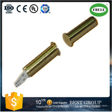 Magnetic Reed Switch Door Magnetic Contact Switch Recessed Sensor (FBELE)