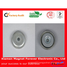 Strong Permanent Sintered Neodymium Magnet Snap Button