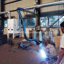 Industrieller PTFE-Patronenfilter-Staubsammler
