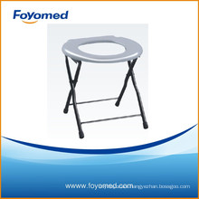 2015 The Most Popular Commode Chair Without Wheel (FYR1302)