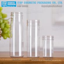 70ml 160ml e 240ml devenda especial recomendado brilhante verniz ecológico e garrafa de boca larga de animais úteis