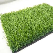 Waterproof football turf artificial grass