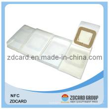 ISO1443A Fudan FM11RF08 Печать RFID-метки Nfc