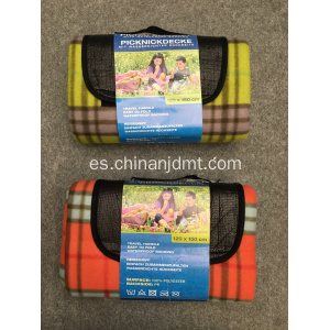 Manta de Picnic Polar Fleece