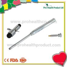 Multifunktionaler T-förmiger Brachenhammer (pH1121)