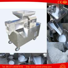 Máquina de fabricação de suco de coco Extractor de leite de coco Fabricante de suco de coco