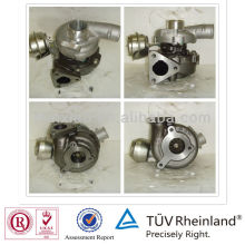 Турбо GT1849V 717626-5001 Для SAAB двигателя
