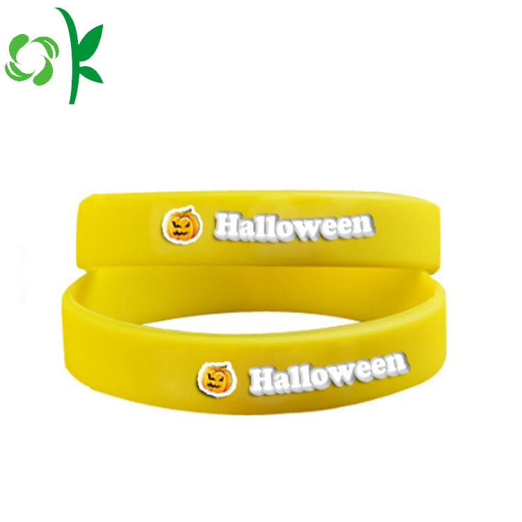 Printed Brand Power Bands