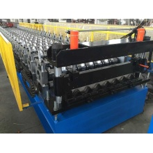 European standard steel floor forming machine