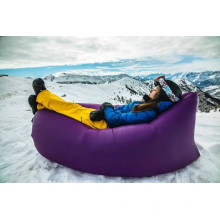 Paypal Acceptable Inflatable Air Sleeping Bags Bed