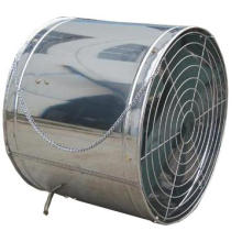 Ventilador de flujo de aire Jlfd50-4 / Ventilador de circulación de aire para la casa avícola