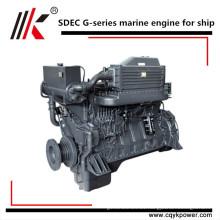 Top sale inboard diesel engine 4-cylinder 100hp marine diesel engine boat engine for proplusion