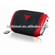 Almofada de massagem de vibração LM-703A carro multifunções com calor