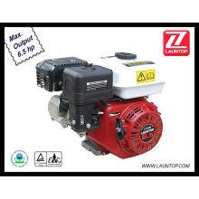 LT240 gasoline engine