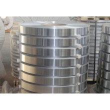 Bandes en aluminium pour le couvercle de la batterie
