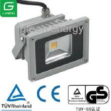 TÜV SAA CE GS LED Flutlicht 10W 20W 30W 50W 70W 100W 150W, IP65