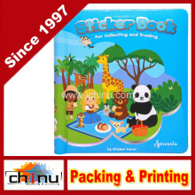 Original Sticker Book for Collecting and Trading Stickers (440022)