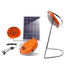 Solar LED Studie Leselicht Lampe