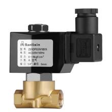 2-Wege-Wasser-Magnetventil (ZS1DF02N1B05)