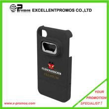 Capa do iPhone com abridor de garrafas / tampa móvel multifunções (EP-C7094)