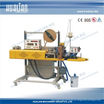 Hualian 2015 1 - linha de vedação e costura máquina de empacotamento automática (FBK - 14C)