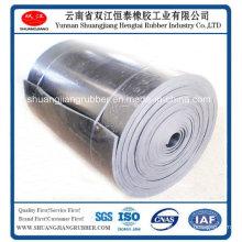 Conveyor Belt Manufacturer ISO Standard Rubber Sheet