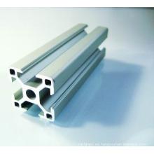 Perfil de Puerta de Ventana de Aluminio Extruido de Aluminio