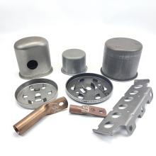 wholesale custom  bending fabrication stamping parts  stamping metal parts