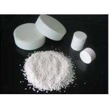 Alta calidad TCCA (ácido tricloroisocianúrico) 90