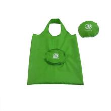 Wholesales wallet reusable folding shopping bag