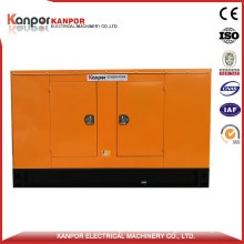 Flat New Supercharged 206kw Water Cooled High Speed Diesel Engine Used for Diesel Generator Set in Factory