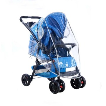 Impermeable Weather Insect Shield Baby Stroller Cover