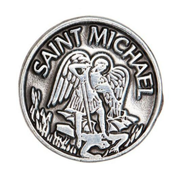 Cathedral Art Metal Coins For Collectors