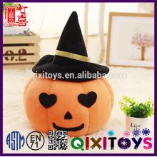 Personalidad de felpa de halloween juguete rellena disfraces juguete a granel