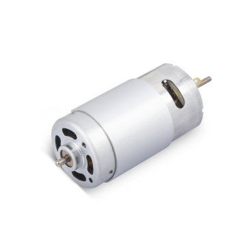 High Torque electric 24v Dc Motor With Emc Suppression