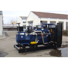 Ricardo R6105AZLD and XN274DS with ATS generator 125KVA