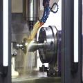 Milling of Flashlight Hardware Parts ISO9001