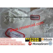 Dianabol-rohes Pulver Metandienone Bodybuilding-Mundanabole ergänzt Quelle