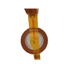 Decorative Waterproof Self Adhesive Tape For Box Sealing