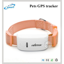 2016 nouveau Hot vente animaux GPS Tracker