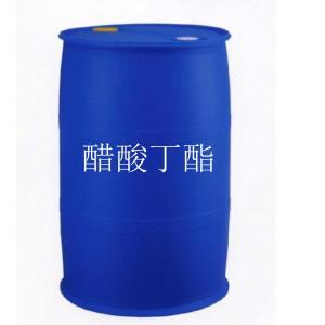 High Purity 99.5% Min Butyl Acetate