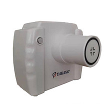 portable fliming equipment dental x-ray machine