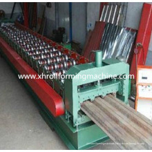 Floor Metal Deck Cold Roll Forming Machinery