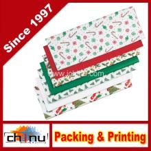Papel de tecido de Natal (510044)