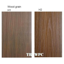 Supply Cheap and Qaulified WPC Co-Extrusion Decking