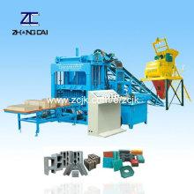 Hydraulic Automatic Pavement Block Machine (QTY4-15)
